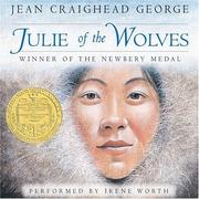 Cover of: Julie of the Wolves CD
