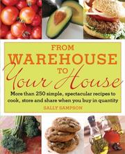Cover of: From warehouse to your house