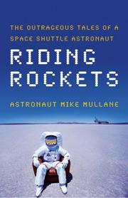 Cover of: Riding rockets | R. Mike Mullane