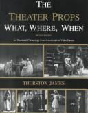 Cover of: The theater props