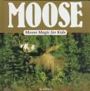 Cover of: Moose
