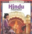 Cover of: Hindu Mandir (Places of Worship)
