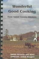 Cover of: Wonderful Good Cooking |