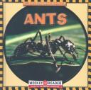 Cover of: Ants (Insects)