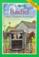 Rachel (Ellie's People) by Mary Christner Borntrager