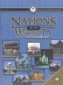 Cover of: Korea, North-Nicaragua (Nations of the World) |