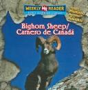 Cover of: Bighorn sheep = | JoAnn Early Macken
