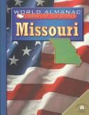Cover of: Missouri: The Show Me State (World Almanac Library of the States)