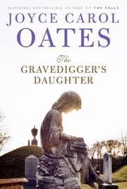 Cover of: The Gravedigger's Daughter: A Novel (P.S.)