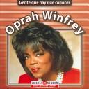 Oprah Winfrey by Jonatha A. Brown