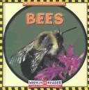 Cover of: Bees (Insects)