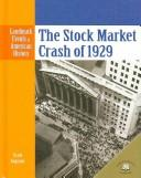 Cover of: The Stock Market Crash of 1929