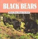 Cover of: Black Bears