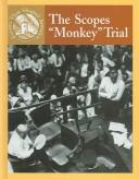 "Cover of: The Scopes ""Monkey"" Trial (Events That Shaped America)"