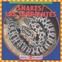 Cover of: Snakes | JoAnn Early Macken