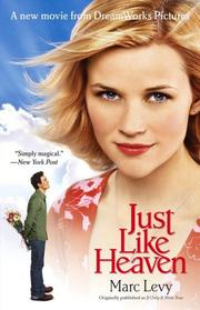 Cover of: Just Like Heaven Movie Tie-in