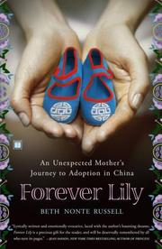 Cover of: Forever Lily | Beth Nonte Russell