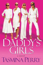 Cover of: Daddy's Girls