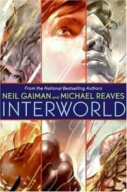 Cover of: InterWorld