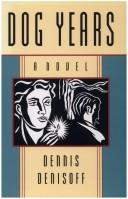 Cover of: Dog Years