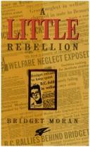 Cover of: A Little Rebellion
