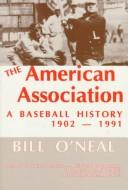 Cover of: The American Association