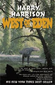 Cover of: West of Eden