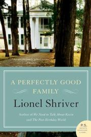 Cover of: A Perfectly Good Family: A Novel (P.S.)