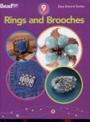 Cover of: Rings and Brooches |