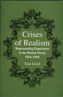 Cover of: Crises in Realism