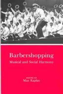 Cover of: Barbershopping | Max Kaplan