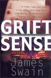 Grift sense by James Swain
