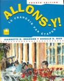 Cover of: Allons-Y! Le Francais Par Etapes