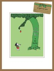 Cover of: The Giving Tree Gift Edition