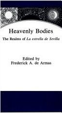 Cover of: Heavenly bodies