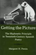 Cover of: Getting the picture