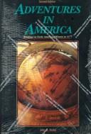 Cover of: Adventures in America |