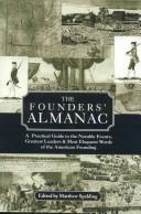 Cover of: The Founders' Almanac Reference Edition