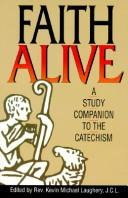 Cover of: Faith alive |