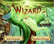 Cover of: The Wizard