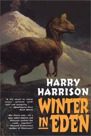 Cover of: Winter in Eden