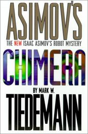 Cover of: Chimera