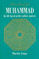 Cover of: Muhammad | Martin Lings