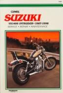 Cover of: Clymer Suzuki |