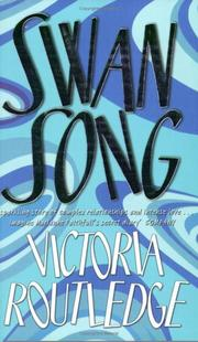 Cover of: Swansong