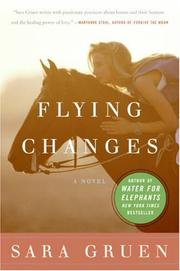 Cover of: Flying Changes