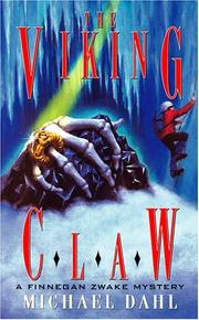 Cover of: The Viking claw | Michael Dahl