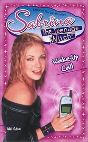 Cover of: Wake-Up Call