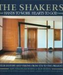 Cover of: The Shakers | Amy Stechler Burns