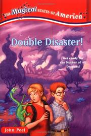 Cover of: Double disaster! | John Peel